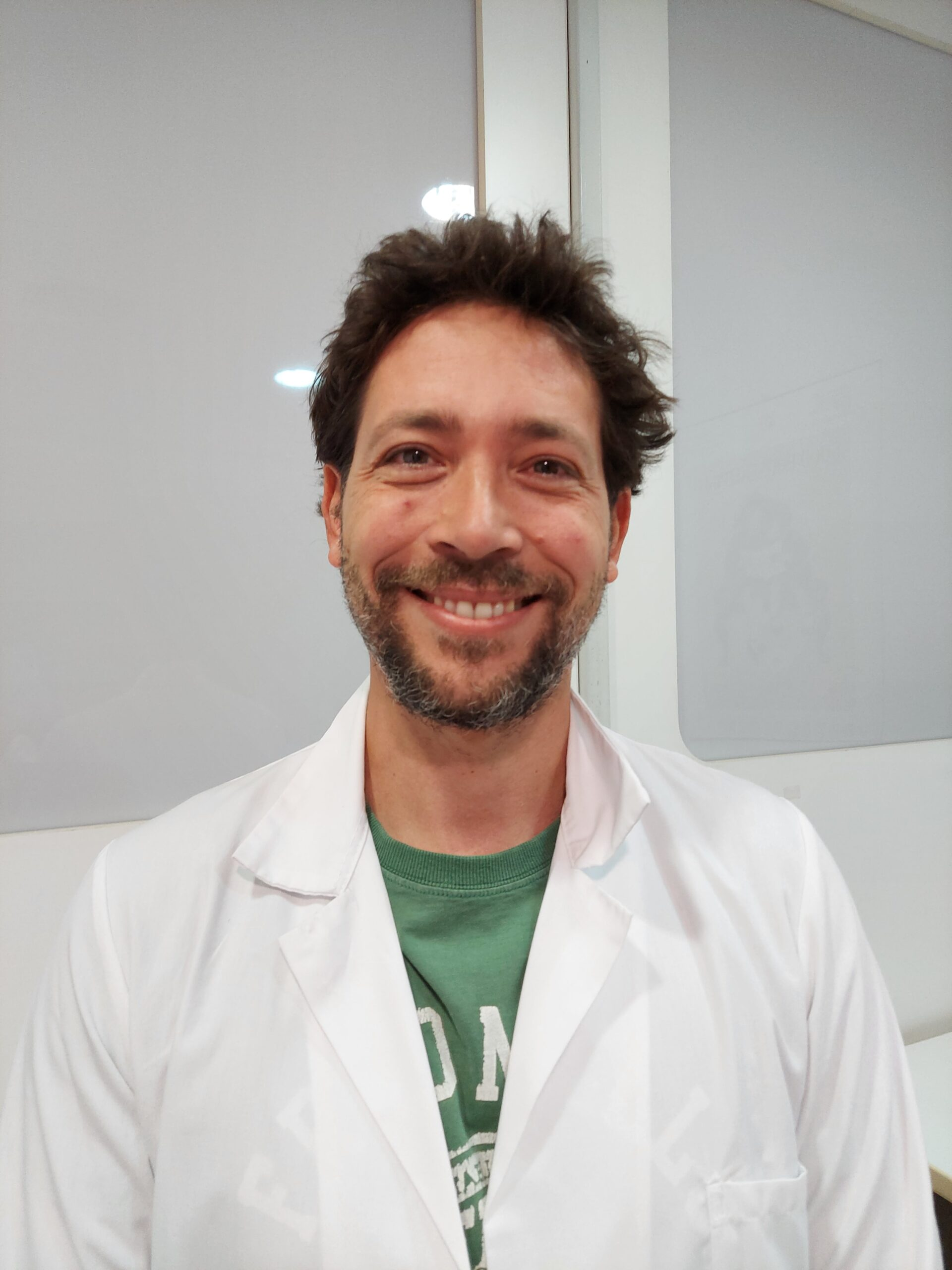 Laboratorio Analisi Multitest Livorno - Team
